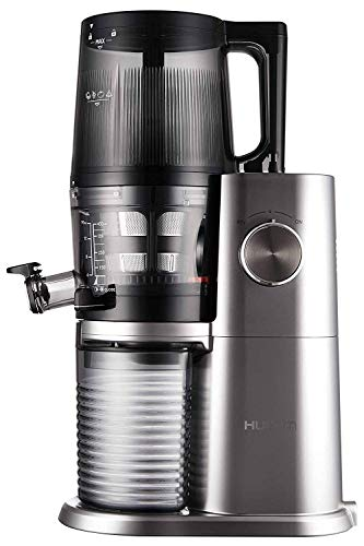Hurom Italia One Stop H-Ai Slow juicer, 200 W, 0.5...