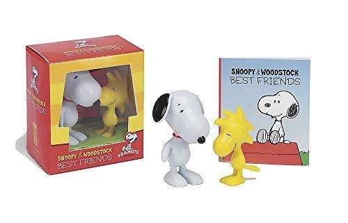 Snoopy & Woodstock: Best Friends (February 23,2010)
