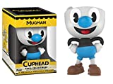Funko Vinyl Figure: Cuphead - Mugman Collectible Figure