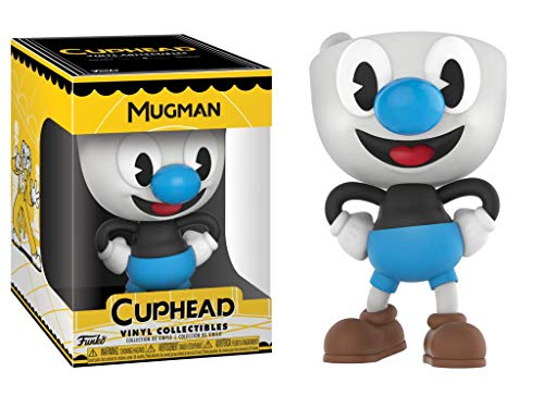 Funko POP! Cuphead: Mugman