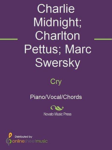 Cry (English Edition)