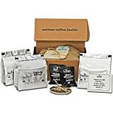 Tayst Medium Roast Coffee Pods   240 ct. Medium & Heroic   100% Compostable Keurig K-Cup compatible   Gourmet Coffee in Earth Friendly packaging