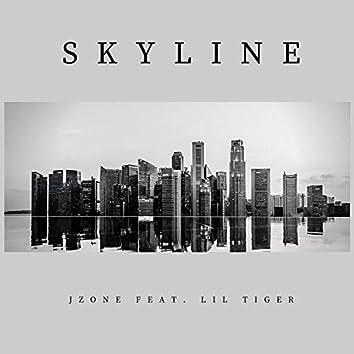 Skyline (feat. Lil Tiger)