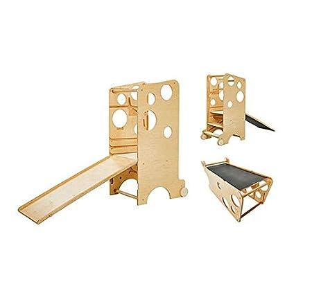 Multifunktionaler Lernturm / Spielturm von Leea