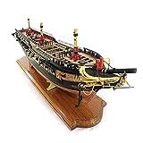 Model Shipways USS Essex 1:76 Scale Ship Model Kit