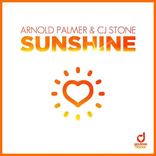 Arnold Palmer & CJ Stone