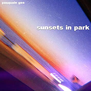 Sunsets in Park