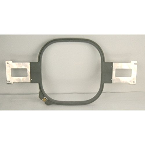 """Durkee Embroidery Machine Hoop (9""""x9"""") Square For Brother PR600 1000 Series Baby Lock 6 & 10 Needle"""