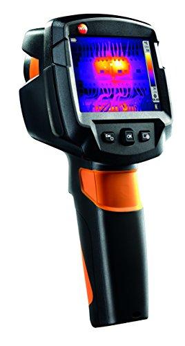 testo 870–2–Wärmebild-Kamera (inkl. Fall)
