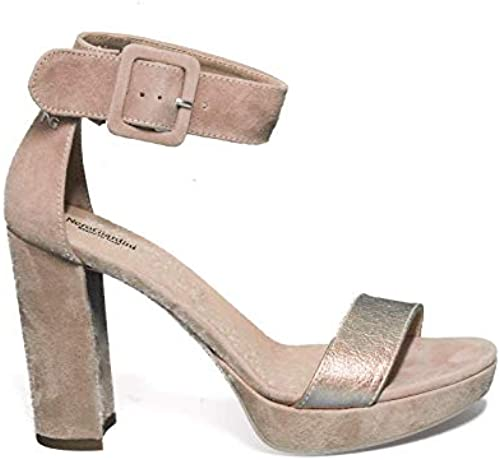 schwarz Giardini P908274d Blau Schuhe Schuhe Schuhe Sandalen Absatzschuhe  Alles in hoher Qualität und günstigem Preis