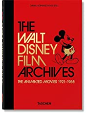 The Walt Disney Film Archives. The Animated Movies 1921–1968. 40th Ed.: Vol.