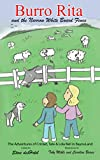 Burro Rita and the Narrow White Board Fence: The Adventures of Cricket, Tate and Lola Bell in BayouLand (English Edition)
