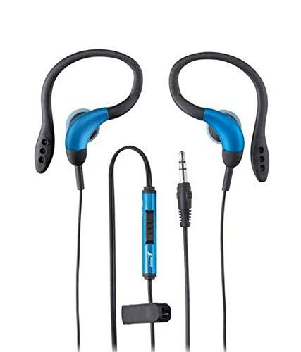 Genius GHP-205X Clip-on Sports Headphones