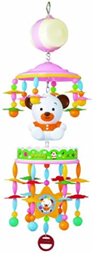 Merry-go-round No.8012 of Cubs (japan import)