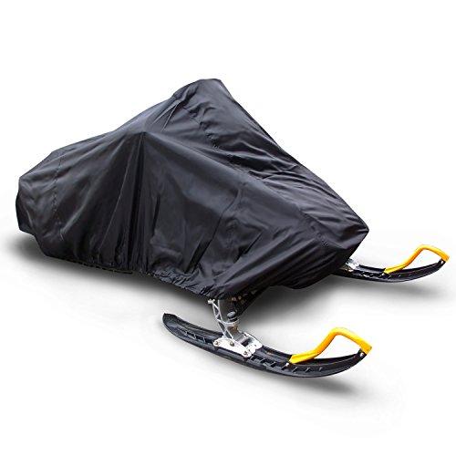 Budge - SM-2 Sportsman Schneemobil-Abdeckung, wasserdicht, passend für bis zu 292,1 cm.