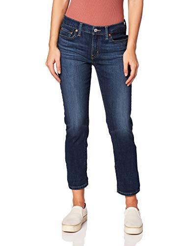 Levi's Women's New Boyfriend Jeans, Maui Views, 27 (US 4)