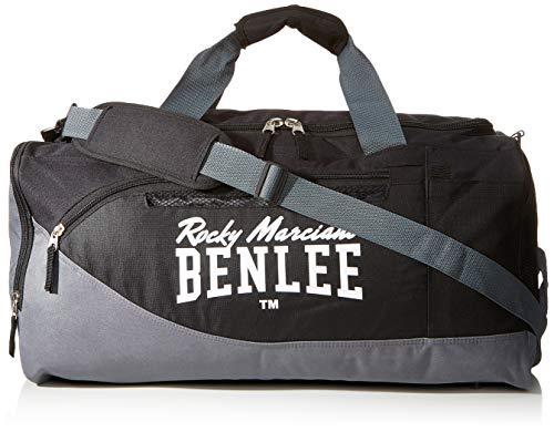 BENLEE Sporttasche MATFIELD - black Größe One Size