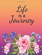 Life is a Journey Diary