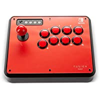 PowerA Fusion Wireless Arcade Stick for Nintendo Switch