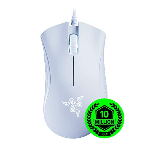 Razer DeathAdder Essential Gaming Mouse:...