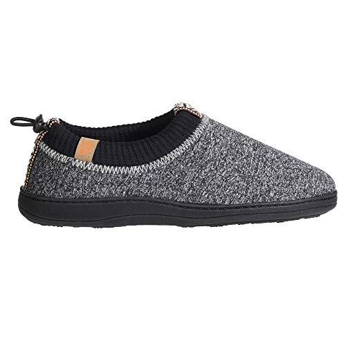 Acorn Women's Explorer Shoes Black Heather
