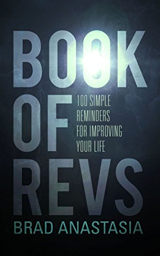 Book of Revs: 100 Simple Reminders for Improving Your Life (English Edition)