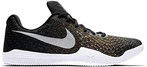 Nike 852473 017 Kobe Mamba Instinct Sneaker Schwarz|42