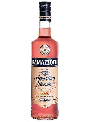 Ramazzotti Aperitivo Rosato 3 x 1,0 Liter