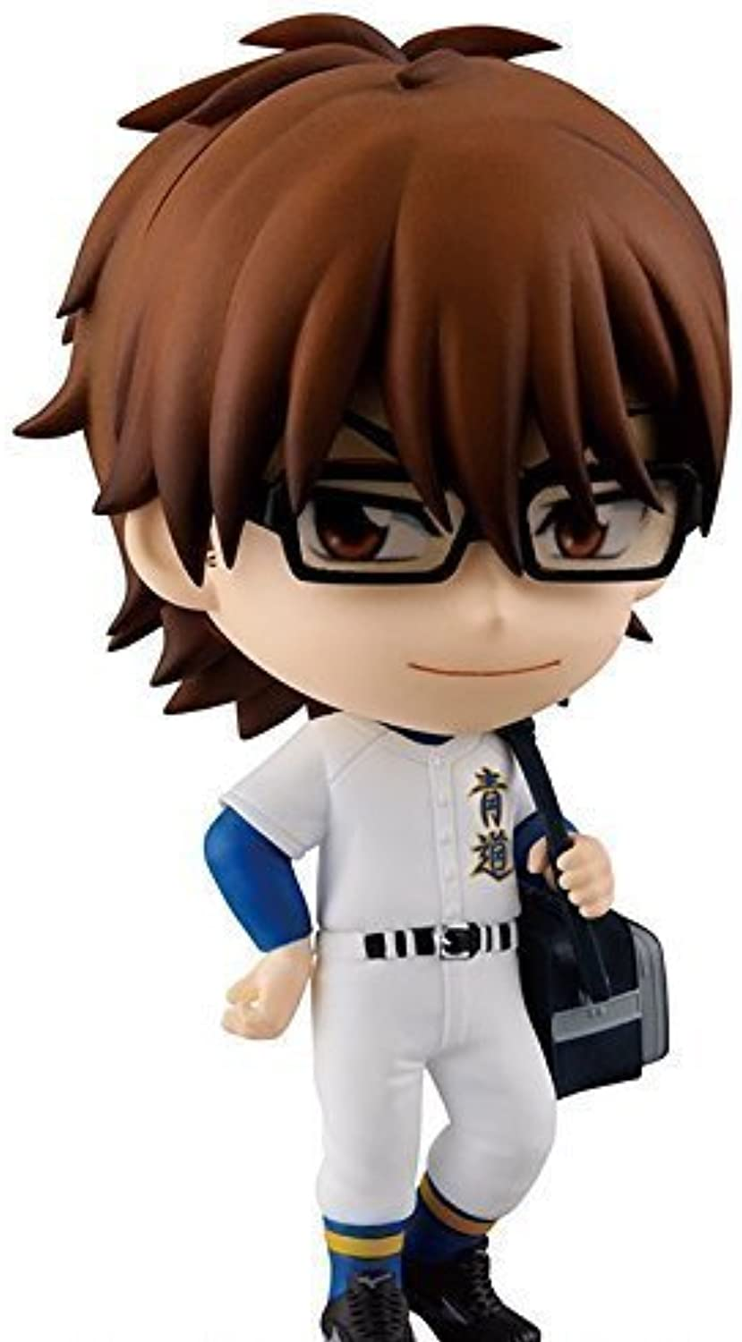 After the most lottery diamond A game character N last one Prize Miyuki Kazuya queue
