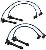 NGK 8041 Spark Plug Wire Set