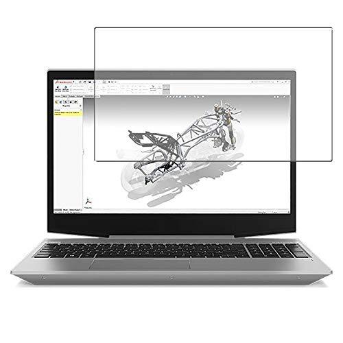 Vaxson 3 Stück Schutzfolie, kompatibel mit HP ZBook 15v G5 15.6