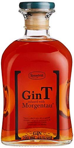 """Ziegler GinT - Ziegler G=in³ Classic Dry Gin mit Ronnefeldt\""""Morgentau\"""" aromatisiert // von Ziegler // 0,7l // 45{c66f509b16473ed089e595d0998e91336bb014fae1cc04ff32c9b2ec5cd59901} vol."""
