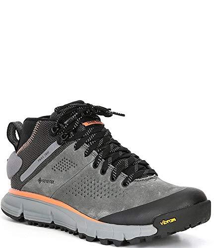 [ダナー] シューズ 22.5 cm スニーカー Women's Trail 2650 Waterproof Mid Hiking Dark Grey/レディース [並行輸入品]