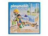 PLAYMOBIL City Life 70587 Hospital - clínica infantil