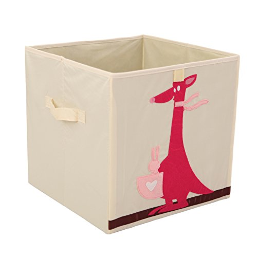 Nursery Bins & Boxes