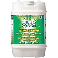 Simple Green 5 Gal. Foaming Coil Cleaner