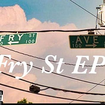 Fry Street EP