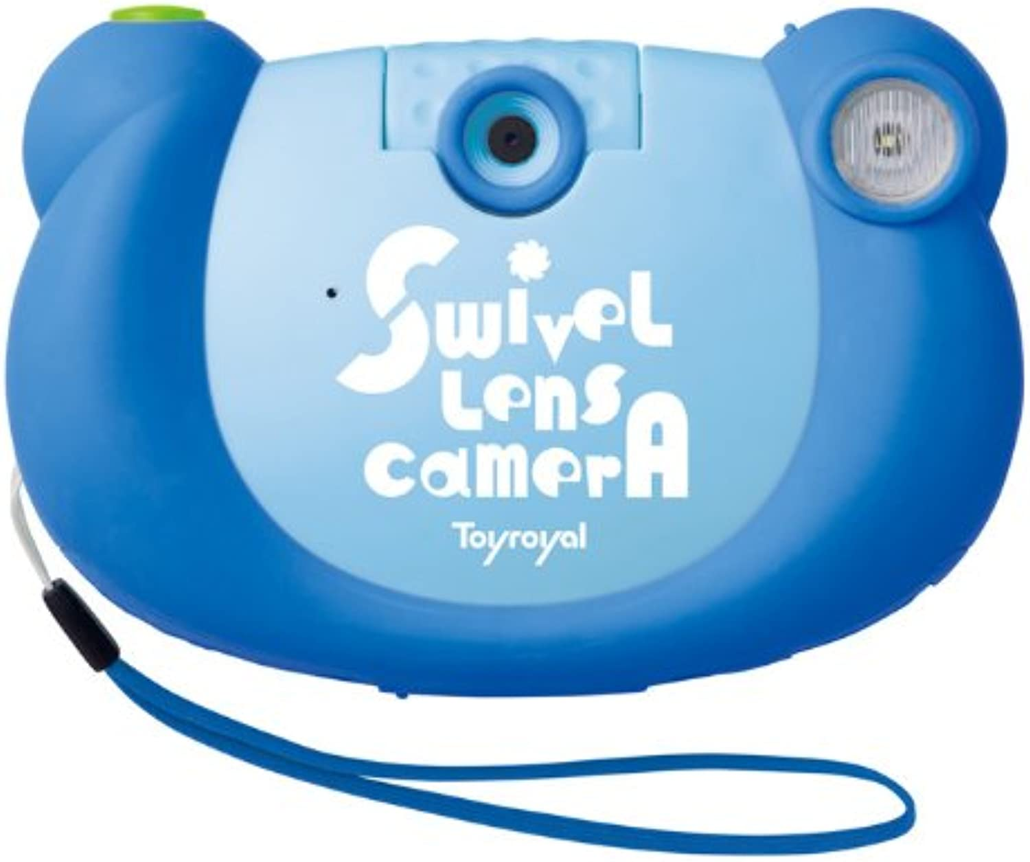 mejor moda KIDS Digital Camera azul no. 8834 (japan (japan (japan import)  seguro de calidad