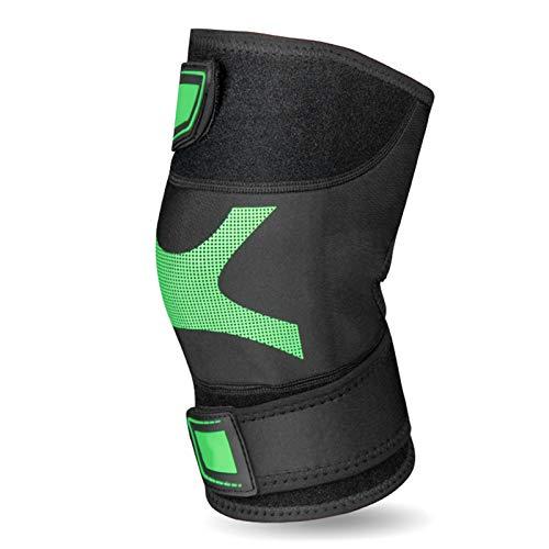 Pwshymi Soporte de Rodilla Soporte de Rodilla de compresión Rodilleras Protectoras Soporte de Rodilla para Correr