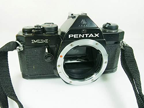 pentax MX ブラック
