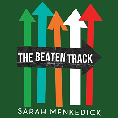 The Beaten Track audiobook cover art