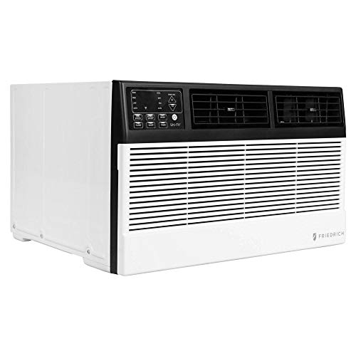 Friedrich Uni-Fit Series UCT10A10A In Wall Air Conditioner, 9,800 BTU, 115v, ENERGY STAR