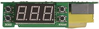 312180200240 E-Wave Refrigerator Main Pcb (Mcwc50Dst) Sh031 /