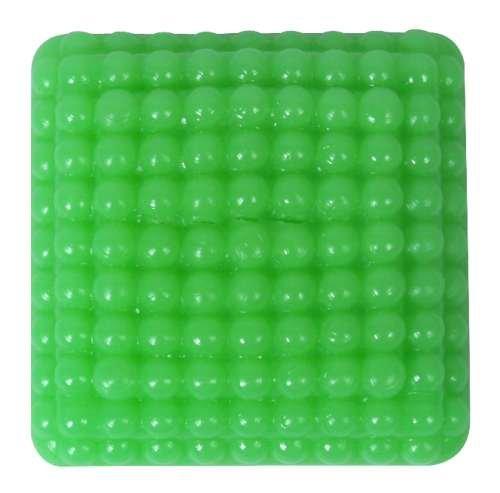 Super-sensitive Stoppins 9455 Verde Base antideslizante-también sirve para contrabajo