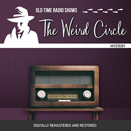 Couverture de The Weird Circle