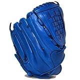 [コーチ] レザー ベースボール 野球 グローブ デニム 65170 [並行輸入品]