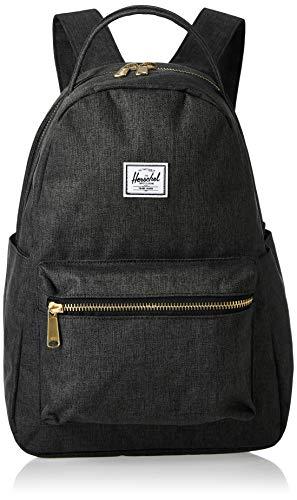 Herschel Nova Mid Backpack 10503-02090; Unisex backpack; 10503-02090; grey; One size EU ( UK)