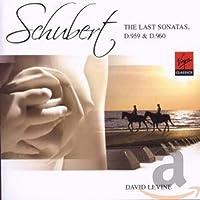 Schubert: the Last Sonatas