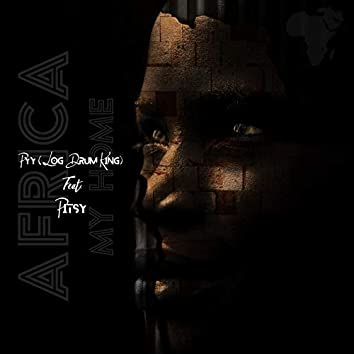 Africa My Home
