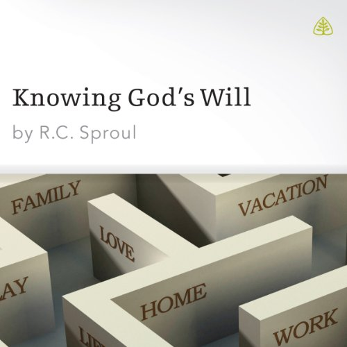 Knowing God's Will copertina
